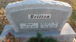 Irene Britton