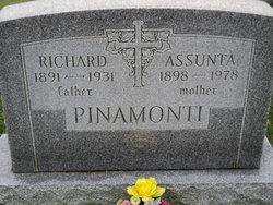Richard Pinamonti