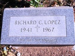Richard C Lopez