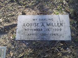 Louise A. Miller
