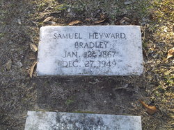Samuel Heyward Bradley