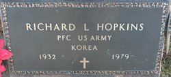 Richard L Hopkins