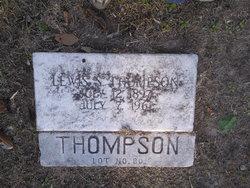 Lewis S. Thompson