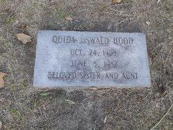 Ouida Oswald Hood