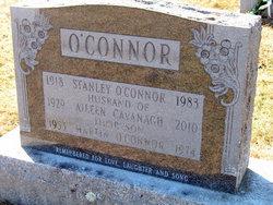 Aileen <I>Cavanagh</I> O'Connor