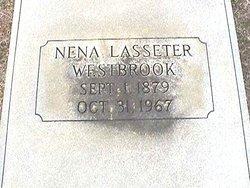 Nena <I>Lasseter</I> Westbrook
