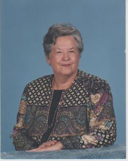 Betty <I>Roberts</I> Galimore