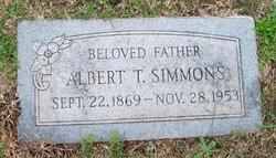 Albert T. Simmons