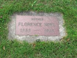 Florence <I>Ward</I> Noel