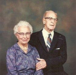 Ethel Marie <I>Montray</I> Kirton