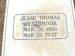 Jesse Thomas Westbrook