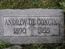 Andrew DeConcini