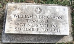 William T. Branson