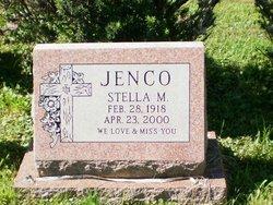 Stella M. Jenco