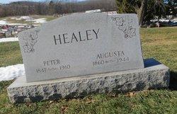 Augusta Healey