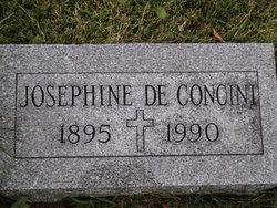 Josephine DeConcini