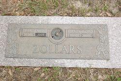 Harold B Zollars