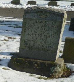 Samuel C Birchwood