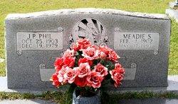 Meadie Carmel <I>Sansom</I> Smith