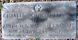 Charles John Tuffly, Jr
