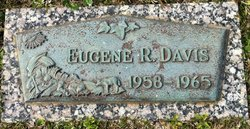 Eugene R Davis
