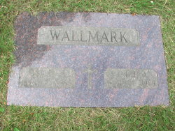 Oscar S. Wallmark