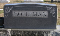 Norma <I>Thompson</I> Holleman