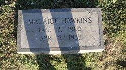 Maurice Hawkins