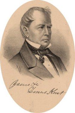 Zenas Kent