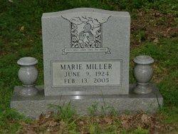 Susan Marie <I>Bentley</I> Miller