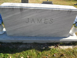 William Wilson James
