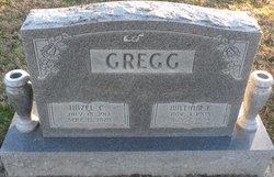 Hazel C Gregg