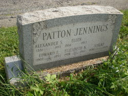 Edward F Jennings