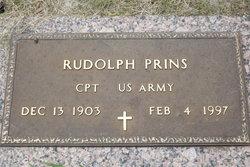 Rudolph Pieter Prins