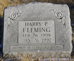 Harry Penalton Fleming