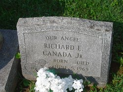 Richard E Canada, Jr