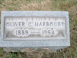 Oliver C. Harbourt