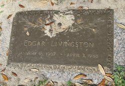 Edgar Livingston