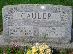 William L Cauler, Jr