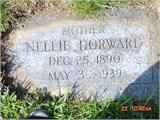 "Mary Ellen ""Nellie"" Dorward"