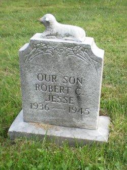 Robert C. Jesse