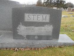 Ervin M. Stem