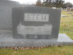 Lottie M. Stem