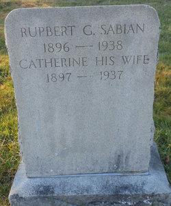Catherine Sabian