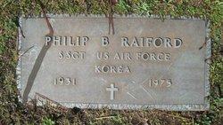 Philip Ballard Raiford