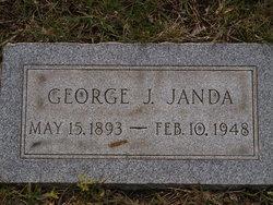 George John Janda