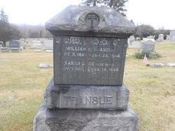 William E. Transue