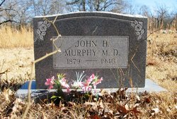 Dr John Hampton Murphy
