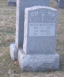 Angelo Montesano