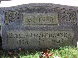 Stella Orzechowska
